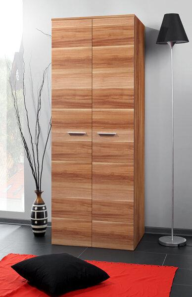 Riidekapp 2D, puit hind ja info | Kapid | kaup24.ee