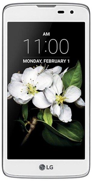 Mobiiltelefon LG K7 (X210), Valge цена и информация | Mobiiltelefonid | kaup24.ee