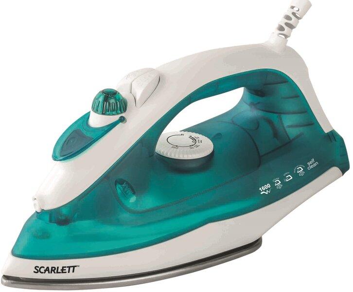 Triikraud Scarlett SC-SI30S01 цена и информация | Triikrauad | kaup24.ee