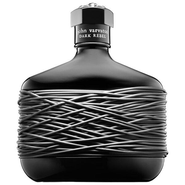 Tualettvesi John Varvatos Dark Rebel EDT meestele 75 ml hind ja info | Meeste lõhnad | kaup24.ee