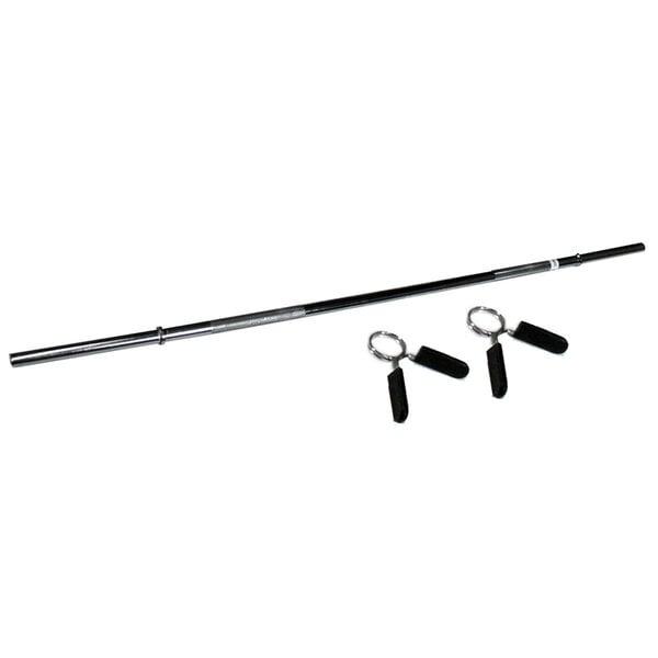 Tõstekang Hammer 180 cm цена и информация | Hantlid, kangid, raskused | kaup24.ee