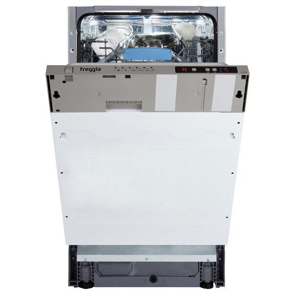 Freggia DWI4106 hind ja info | Nõudepesumasinad | kaup24.ee