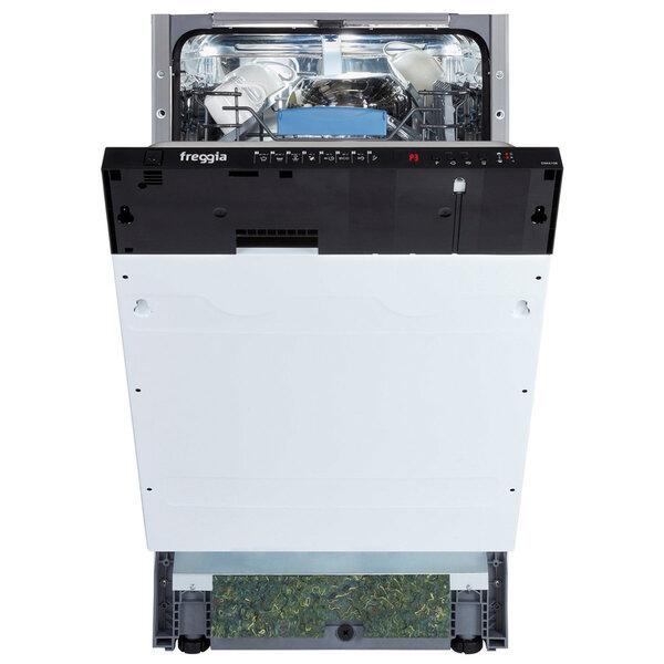 Freggia DWI4108 hind ja info | Nõudepesumasinad | kaup24.ee