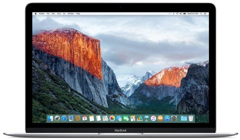 Apple MacBook 12 Retina (MLHA2ZE/A) EN цена и информация | Sülearvutid | kaup24.ee