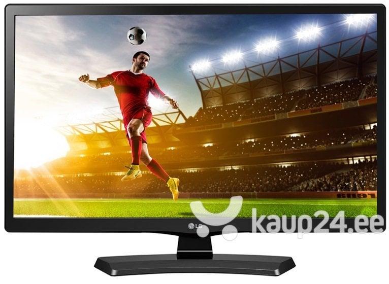 "Monitor LG 24MT48DF-PZ 24"" hind ja info | Monitorid | kaup24.ee"