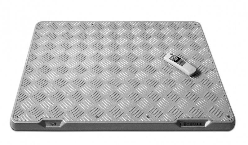 Põrandakütte plaar VIGO hind ja info | Põrandaküte | kaup24.ee