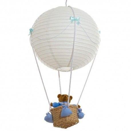 Ripplamp Candellux Bear, sinine hind ja info | Lastetoa valgustid | kaup24.ee