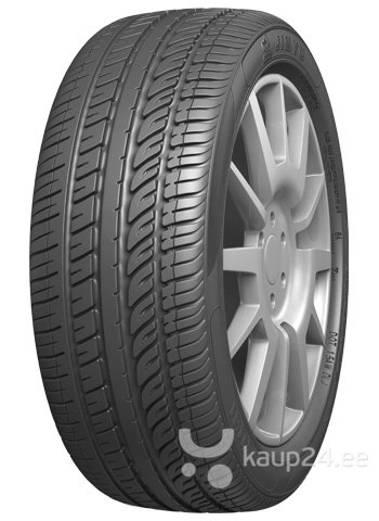 215/50R17 95W XL EVERGREEN - YU61 цена и информация | Rehvid | kaup24.ee