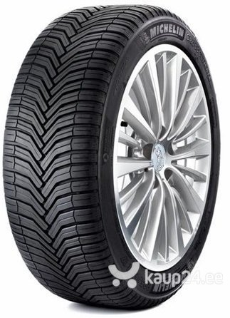 Michelin CROSS CLIMATE 205/55R17 95 V XL цена и информация | Rehvid | kaup24.ee