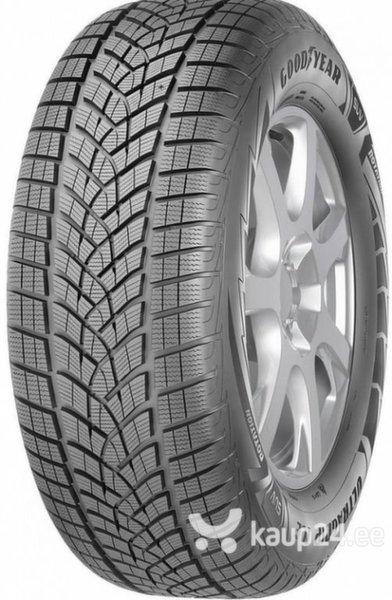 Goodyear UltraGrip Ice SUV Gen-1 235/60R18 107 T XL цена и информация | Rehvid | kaup24.ee