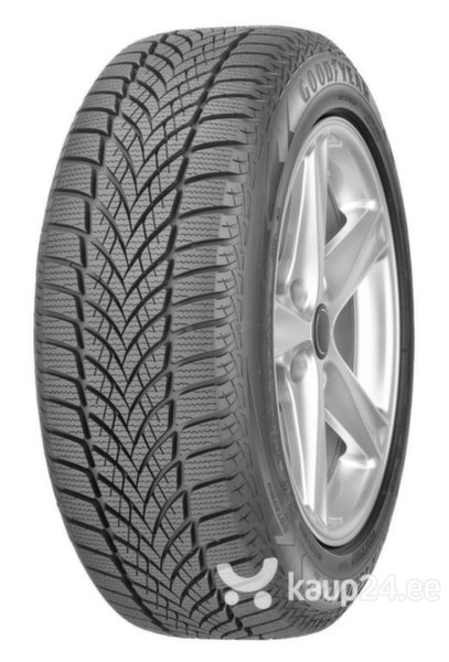 Goodyear Ultra Grip Ice 2 225/45R17 94 T XL FP цена и информация | Rehvid | kaup24.ee