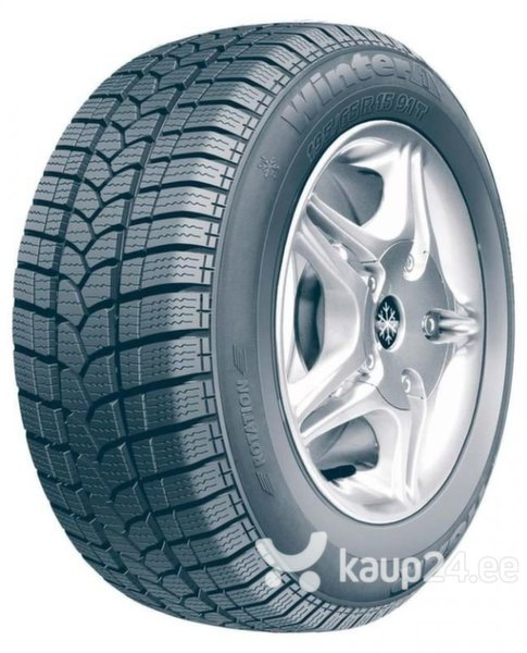 Tigar Winter 1 215/45R17 91 V XL цена и информация | Rehvid | kaup24.ee
