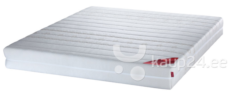 Madrats Sleepwell RED Pocket Medium 200x80cm цена и информация | Madratsid | kaup24.ee