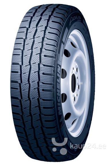 Michelin AGILIS ALPIN 195/75R16C 107 R цена и информация | Rehvid | kaup24.ee