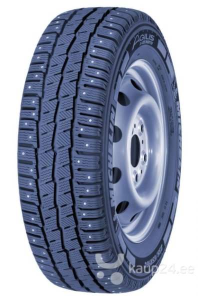 Michelin AGILIS X-ICE NORTH 205/75R16C 110 R (naast) цена и информация | Rehvid | kaup24.ee