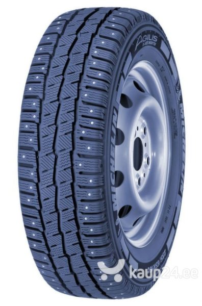 Michelin AGILIS X-ICE NORTH 215/60R17C 109 T цена и информация | Rehvid | kaup24.ee