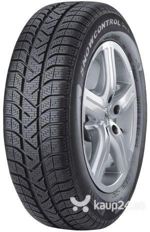 Pirelli SNOWCONTROL 2 245/45R18 100 V XL ROF цена и информация | Rehvid | kaup24.ee