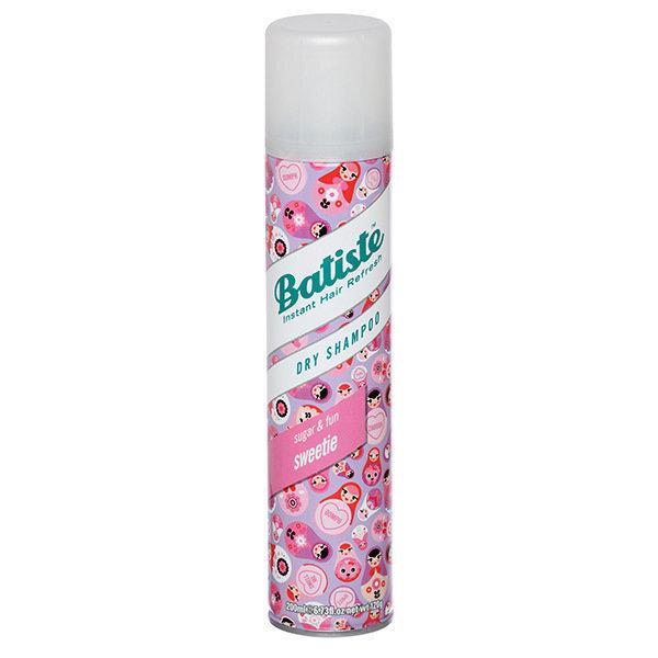Kuivšampoon Batiste Sweetie 200 ml цена и информация | Šampoonid | kaup24.ee
