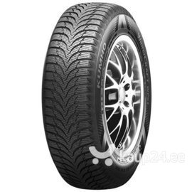 Kumho WinterCraft WP51 215/55R16 93 H цена и информация | Rehvid | kaup24.ee