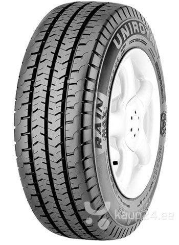 Uniroyal RainMax 225/75R16C 121 R цена и информация | Rehvid | kaup24.ee