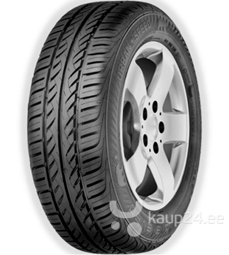 Gislaved Urban Speed 185/65R14 86 T цена и информация | Rehvid | kaup24.ee
