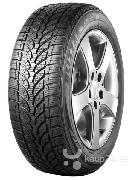 Bridgestone BLIZZAK LM32 225/45R17 91 H цена и информация | Rehvid | kaup24.ee