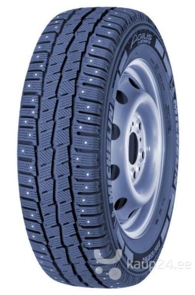 Michelin AGILIS X-ICE NORTH 215/75R16 116 R (naast) цена и информация | Rehvid | kaup24.ee