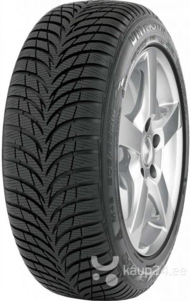 Goodyear ULTRA GRIP ICE+ 225/55R16 99 T XL цена и информация | Rehvid | kaup24.ee