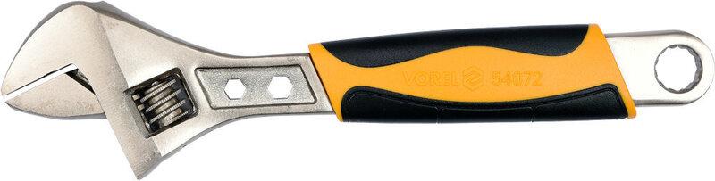 Tellitav võti 704679 Vorel 250mm hind ja info | Käsitööriistad | kaup24.ee
