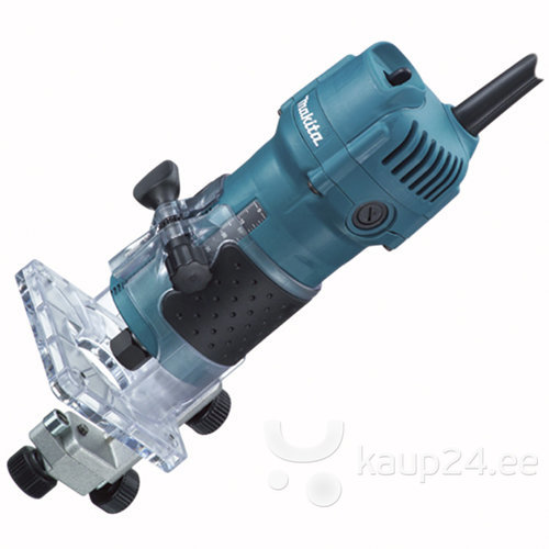 Ülafrees Makita 3709 цена и информация | Freesid | kaup24.ee