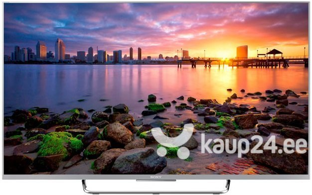 Teler Sony KDL-55W756C цена и информация | Telerid | kaup24.ee