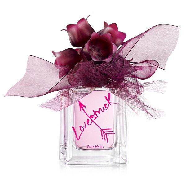 Parfüümvesi Vera Wang Lovestruck EDP naistele 50 ml цена и информация | Naiste lõhnad | kaup24.ee