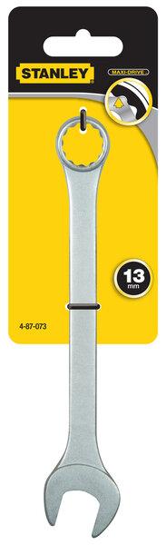 Kombineeritud võti Stanley 4-87-075, 15mm цена и информация | Käsitööriistad | kaup24.ee