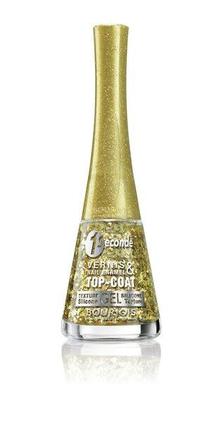 Лак для ногтей Bourjois 1 Seconde 9 ml цена и информация | Küünelakid, küünetugevdajad | kaup24.ee