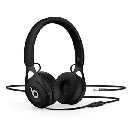 Kõrvaklapid Beats by Dr.Dre EP On-Ear, must hind ja info | Kõrvaklapid, mikrofonid | kaup24.ee