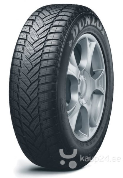 Dunlop Grandtrek WT M3 275/55R19 111 H цена и информация | Rehvid | kaup24.ee