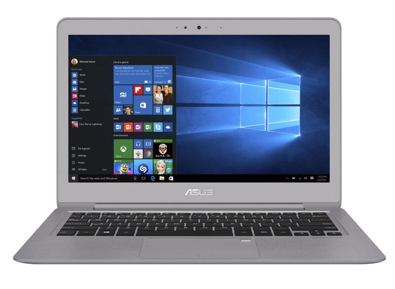 Sülearvuti Asus ZenBook UX330CA-FC005T hind ja info | Sülearvutid | kaup24.ee