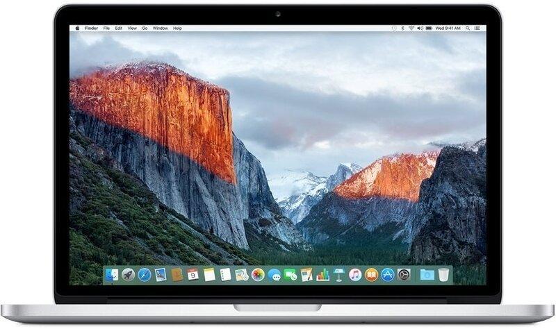 Apple MacBook Pro 13 Retina (MLL42RU/A) EN/RU hind ja info | Sülearvutid | kaup24.ee