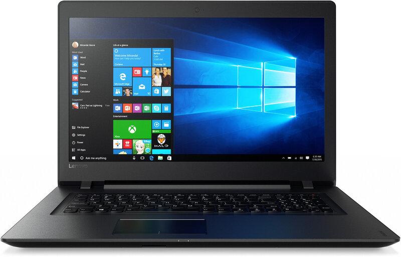 Sülearvuti Lenovo V110-17IKB (80V200G2PB) hind ja info | Sülearvutid | kaup24.ee