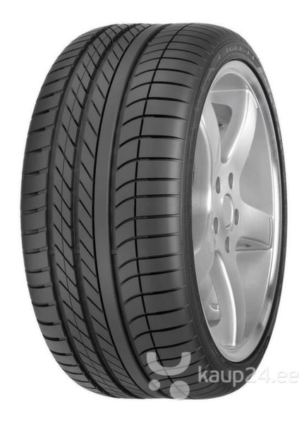 Goodyear EAGLE F1 ASYMMETRIC 245/40R19 98 Y XL цена и информация | Rehvid | kaup24.ee