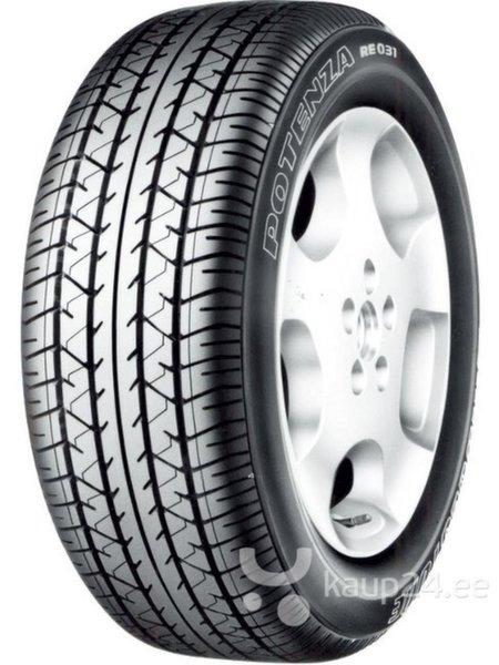 Bridgestone Potenza RE031 235/55R18 99 V цена и информация | Rehvid | kaup24.ee