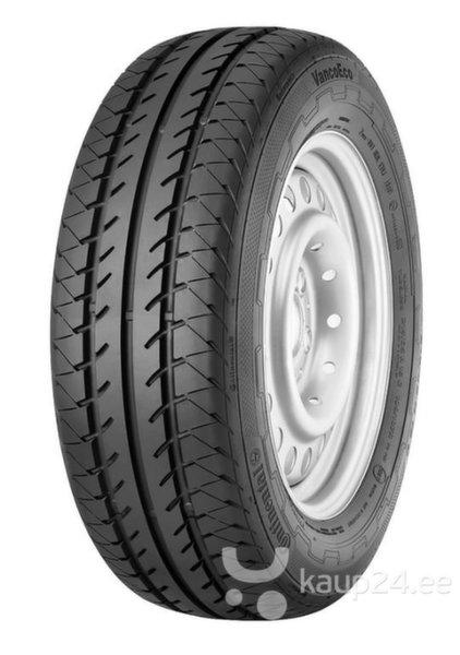 Continental VancoEco 235/65R16C 118 R цена и информация | Rehvid | kaup24.ee