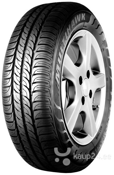 Firestone MULTIHAWK 175/70R14 88 T XL цена и информация | Rehvid | kaup24.ee
