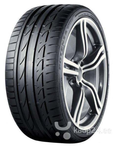 Bridgestone Potenza S001 255/45R18 99 Y цена и информация | Rehvid | kaup24.ee