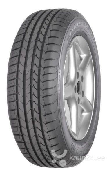 Goodyear EFFICIENTGRIP 205/50R17 89 W ROF FP цена и информация | Rehvid | kaup24.ee