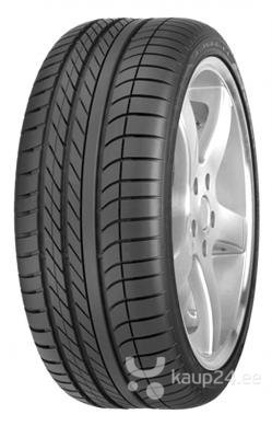 Goodyear EAGLE F1 ASYMMETRIC SUV 275/45R20 110 W цена и информация | Rehvid | kaup24.ee