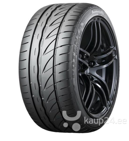 Bridgestone Potenza RE002 205/45R16 87 W XL цена и информация | Rehvid | kaup24.ee
