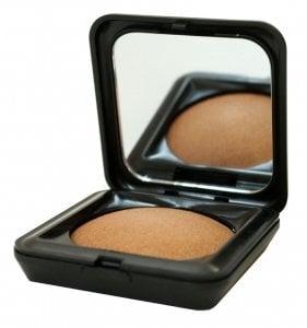 Pruunistav puuder peegliga Egyptian Glow 14 g hind ja info | Näole | kaup24.ee