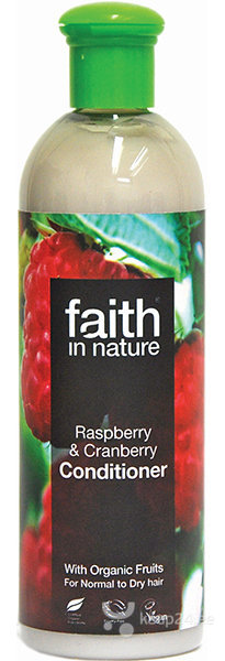 Palsam Faith in Nature Cranberry & Raspberry цена и информация | Juuksepalsamid | kaup24.ee
