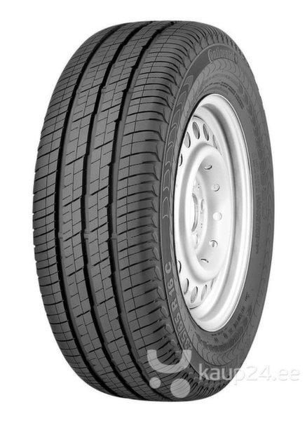 Continental Vanco 2 195/70R15 97 T XL цена и информация | Rehvid | kaup24.ee